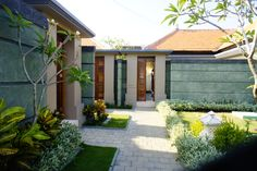 Bali Accomodation 2 Bedrooms to rent.  Price: Rp.18,000,000 / monthly (Avail. Yearly) (USD 1,508 $ : Rates on 16 Sep 2014) #BaliRadarVilla