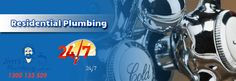 Jim's Plumbing  offer a wide range of plumbing services Australia-Wide, 24 hours a day, 7 days a week.