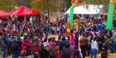 Festeja Gobierno Municipal a niños y niñas tecatenses