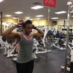 Fitmark Ambassador Khara Brooks shares how slow and steady is the key to achieving #goals in her new #ambassador blog. Check it out!
