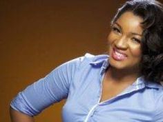 Nollywood's Omotola returns ready for hot sexy scenes