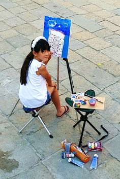 Painting Courses, Art Courses, Venice Painting, Creative Workshop, Drawing Lessons, Children And Family, Venice Italy, Art School, Html