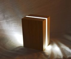 For this project I will be making a modern bedside lamp, it is my homage to Brutalist architecture with extreme minimalism and harsh lines.The idea of this lamp is to create an ambient atmospheric light. It uses 0.2w and can be run continuously for around 6 years. The difference between this light and other DIY lights is the ability to change the LEDs. You can use any usb powered light that is small enough to fit, such as the ones shown in this build.I hope you enjoy it and if you make it…