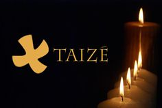 38 Best Taize images in 2016   Prayer of praise, Worship service