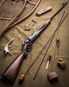 A Rare and Unusual Westley Richards Magazine Rifle