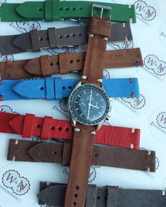 watchesnatostraps
