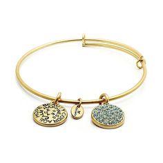 Karma Expandable Bangle 100/% Original Chrysalis Bracelet
