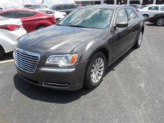 2014 Chrysler 300  Gray For Sale in San Antonio, TX  Vin: 2C3CCAAGXEH127822 - http://www.autonet.net/cardealers/texas/mccombsfordwest/cars-for-sale/2014-chrysler-300-gray-for-sale-in-san-antonio-tx-vin-2c3ccaagxeh127822/