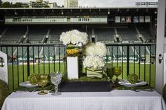 PDX Weddings - Portland Timbers Wedding Photography by Phan Photography