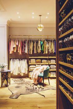10 Decor Inspiration | Jenna Lyonsu0027s SoHo Loft   This Is Glamorous