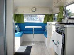 2012 TIMELESS Wanaka - Brand New Retro Caravan