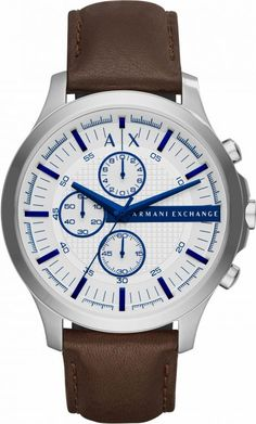 ARMANI EXCHANGE Chronograph »AX2190« – Armbanduhren Center