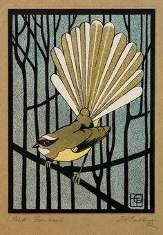 Reproduction Prints from Auckland Art Gallery Bird Illustration, Illustrations, Auckland Art Gallery, Maori Designs, Nz Art, Free Artwork, Kiwiana, Art Graphique, Ex Libris