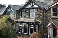 3 bedroom mid terraced house for sale in Rose Cottage, 94 Craig Walk, Bowness On Windermere, Cumbria, - Hackney & Leigh Estate Agents Terraced House, Windermere, Estate Agents, Rose Cottage, Property For Rent, North Yorkshire, Cumbria, Lake District, New Homes