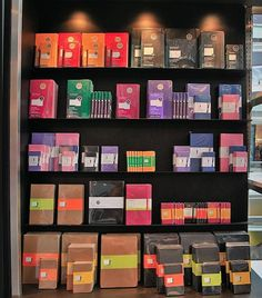 Moleskine Opens First US Store In New York City