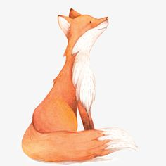Discover all images by alteregoss . Find more awesome fox images on PicsArt. Fox Illustration, Graphic Design Illustration, Watercolor Illustration, Watercolor Animals, Watercolor Paintings, Art Fox, Fox Tattoo Design, Fox Character, Fox Drawing