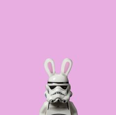 KB~ Star Wars AND Bunnies!!! ~ Your mind has just been blown! :-)     / Dale May Lego Wars