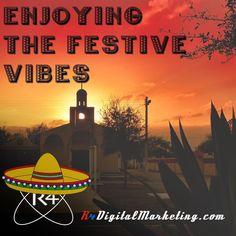 HAPPY SATURDAY! 🎊Rodeo Season Is Right Around The Corner, Fiesta Is Fast Approaching, We're Feeling Festive 🎉! #Marketing #Advertising #SanAntonio #AlamoCity #supportlocalbusiness #marketingfirm #websitedesign #seo #sem #digital #digitalmarketing #management #refined #experts #tech #ads #facebookads #socialmedia #google #bing #yahoo #site #fiesta #pearlbrewery #niosa #festive #happy