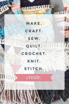 Handcrafted gifts are a great way to maximise the personal touch for a fraction of the cost. Learn how to make beautiful handmade gifts for friends and family this holiday season with the Handmade With Love tutorial bundle. Crochet Christmas Gifts, Christmas Gifts For Men, Crochet Gifts, Free Crochet, New Crafts, Arts And Crafts Projects, Recycling Projects, Decor Crafts, Craft Tutorials