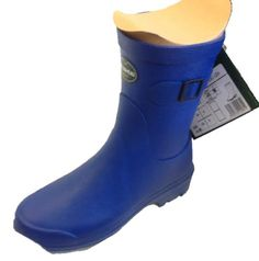 Le Chameau Womens Low Boot Klein Blue Womens EU 37US 6 -- You can get additional details at the image link.