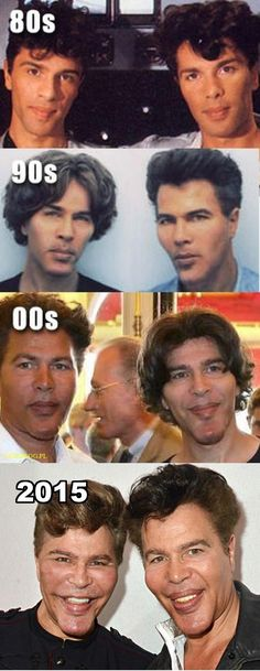 """Igor and Grichka Bogdanoff are French celebrities best known for producing the science fiction television series Temps X and their involvement in a theoretical physics dispute known as the Bogdanoff affair. On 4chan, the brothers are associated with a list of grandiose conspiracy theories, which are often listed whenever someone asks for a """"quick rundown"""" on the twins."""