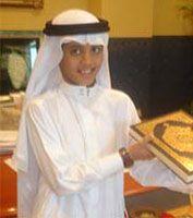 Berbagi Muratal Anak Nan Merdu Ahmad Saud Juz 30