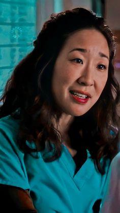 Cristina Yang, Greys Anatomy Brasil, Grays Anatomy, Grey's Anatomy Doctors, Jackson Avery, Greys Anatomy Characters, Lexie Grey, Sandra Oh, Patrick Dempsey