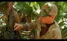 How to Pluck and Clean a Turkey - via @MeatEater With Steven Rinella