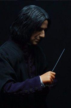 Severus Snape: My Et