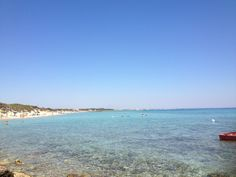 Il Salento #salento #mare #summer