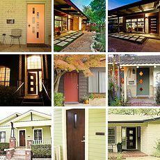 Crestview Doors - The  Parkway  Doorlite Kit | Ideas for the House | Pinterest | Exterior Doors and Modern door design & Crestview Doors - The