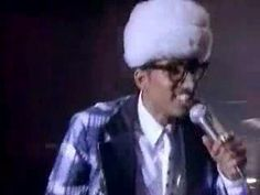 """""""The Humpty Dance is your chance, do the hump!"""" - Digital Underground"""