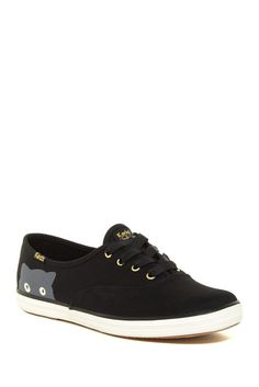 Image of Keds Taylor Swift Champion Sneaky Cat Sneaker
