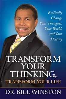 Dr. Bill Winston, broadcast nationwide in over 100 million homes on the Believers Walk of Faith program, will help you renovate your thought life by focusing on who you are in Christ, building…  read more at Kobo.