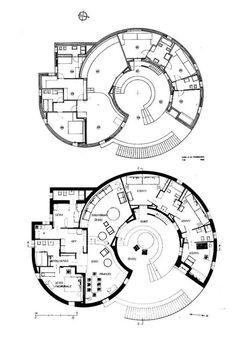 16 Monolithic Domes Floor Plans Monolithic Domes Floor Plans - Pin by Kathleen Kester on Dome homes geodesic dome homes floor plans There s no place like dome spacious dome home for . Round House Plans, Dream House Plans, House Floor Plans, Architecture Concept Diagram, Architecture Plan, Home Design Floor Plans, Plan Design, Geodesic Dome Homes, Round Building