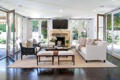 Celebrity Homes: Wolfgang Puck