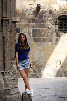 Barcelone - Day 3 - Lucinda - Blog Mode Lyon - Voyage - Tendances - Beauté - Le Blog Mode de Lucinda