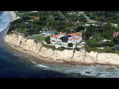 Point Dume View - Malibu's Luxury Homes - DJI Phantom 4 - YouTube Malibu, Dji Phantom 4, Big Houses, Luxury Real Estate, Mount Rushmore, Luxury Homes, California, Mountains, Water