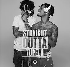This is for Ida Street, Tupelo, and the whole state of Mississippi Popular Rappers, Family Humor, Funny Family, Rae Sremmurd, Post Malone, Baby Daddy, Mississippi, Black Hair, Hot Guys