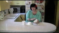 How to Make Sugar Skulls to Celebrate Day of the Dead, via YouTube.