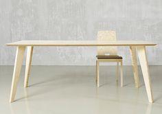 FINN table / sixay 2013