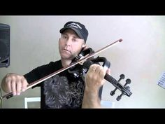 Cecilio's Electric Silent Violin test.  This solid body electric violin has a base sound comparable with my Zeta Jazz Fusion violin which cost me 30 times more 10 years ago. It is easy to play and all the parts are in good working condition. Nice Ebony pegs and tailpiece with mother of pearl inlay. The violin is attractive and gives the impressio...