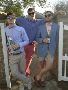 Preppy boys are the best boys