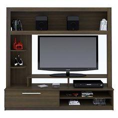 Me gustó este producto Favatex Home New Genova. Living Room Tv Cabinet, Folding Furniture, Tv Unit Design, Tv Cabinets, Bookshelves, Flat Screen, The Unit, Home Decor, Shopping
