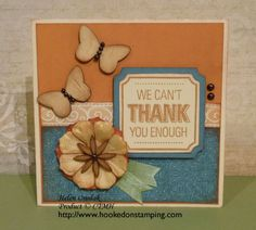 CTMH another awesome card by Helen Onulak!