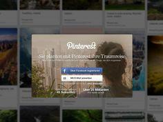 Pinterest holt sich 200 Millionen Dollar <WC1>Pinterest-Nutzer können Bilder aus dem Netz in Kollektionen zum Beispiel nach verschiedenen Themen sammeln.