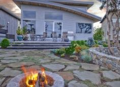 Garden Patio, creating natural places and spaces in which to live. Landscape Solutions, Personal Qualities, Backyard Renovations, Patio Design, Backyard Ideas, Places, Outdoor Decor, Nature, Gardens