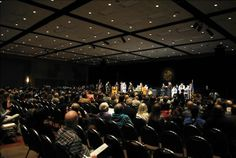 University of Idaho- Boise Spring 2014 Commencement