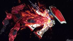 Gundam 40th x LDH Japan Special Clip Released! - Gundam Kits Collection News and Reviews Gundam Mobile Suit, Gundam Art, Real Style, Theme Song, Animation, Japan, Robots, Artwork, Anime