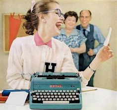 Cousin Hermione was pleased with her latest poison pen letter.  Pearl had taught her well.
